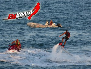 flyboard, torrevieja, mar, actividades, agua, sea, sport, deporte,