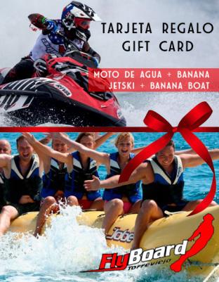 jetski,banana boat, banana, platano barco, moto de agua