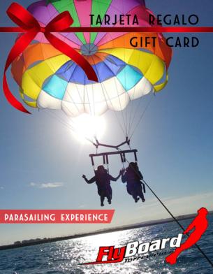 parasailing, paracaídas, lancha, mar, playa, torrevieja, puerto